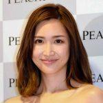 ドテラ愛用女優の紗栄子