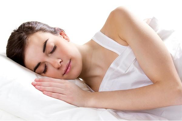スウェディッシュマッサージの効果、自律神経が整い眠りの質も向上