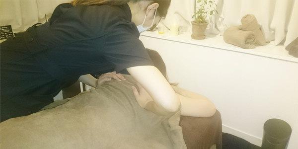 職業病【セラピストの8つの悩み】腕のしびれ