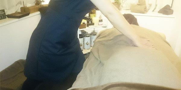 職業病【セラピストの8つの悩み】腰痛
