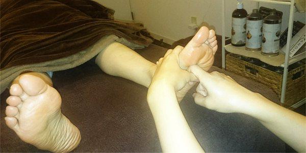 職業病【セラピストの8つの悩み】指のタコ